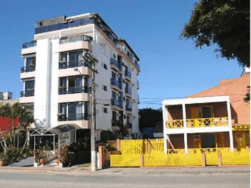 Hotel Vila das Palmeiras Reviews
