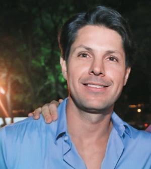 HERDEIRO Felipe Diniz, filho do ex-deputado Fernando Diniz. Segundo João Augusto, ele desempenhava tarefas de novato (Foto: Reprodução)