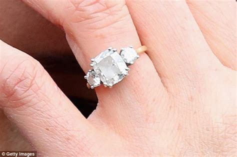 This $42 ring keeps selling out because Meghan Markle wore