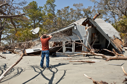 After Hurricane Matthew: Filing Your Insurance Claim
