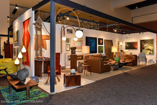 Mid-Century Style, Stellar Tours & Sunshine in Store at Palm Springs Modernism Week | InCollect