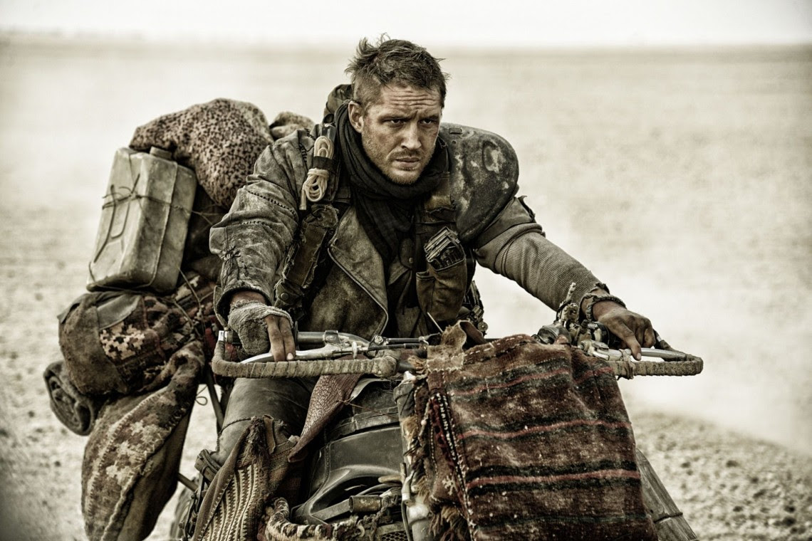Movie Review Mad Max Fury Road Movie Mezzanine