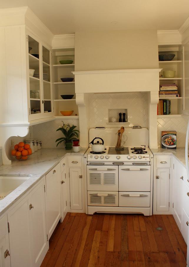 25 Amazing Small Kitchen Design Ideas  Decoration Love