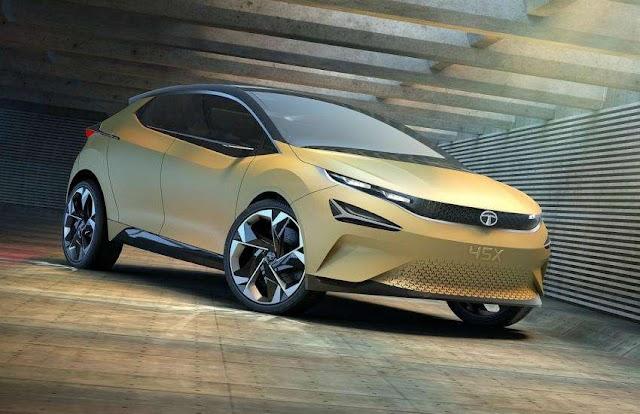 Electric Vehicle News: Tata की नई Altroz EV 500 किलोमीटर की दमदार रेंज के साथ होगी लॉन्च