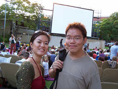 How the hell did I look so fat during Sony Tropfest?