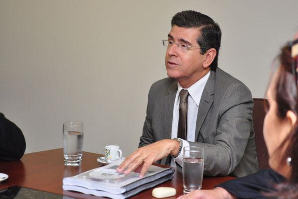 Paulo Roberto lembra que relatório do Tribunal de Contas do Estado inclui apenas os processos em que não cabem mais apelação