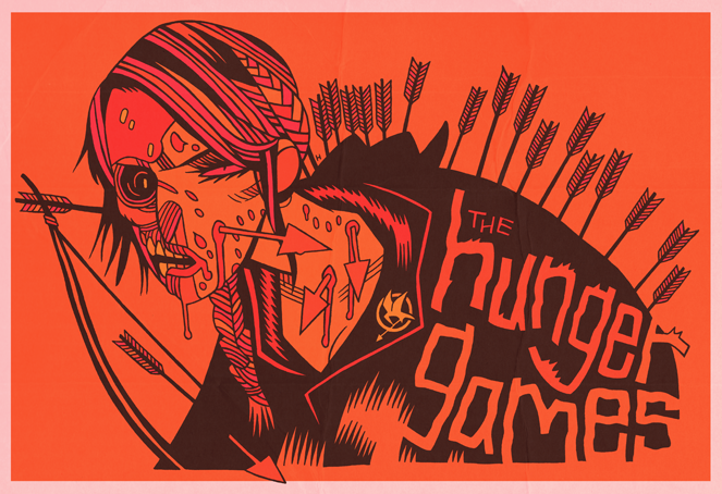 MISTERHIPP: HUNGRY EYES