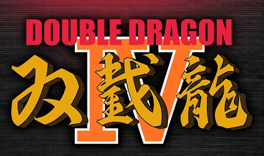 Double Dragon 4 Announced for PS4, PC
