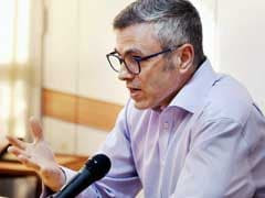 Omar Abdullah Says He Will Never Enter Into An Alliance With BJP