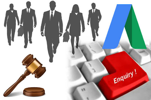 How to get more enquiries for Lawyers at Low cost from Adwords?