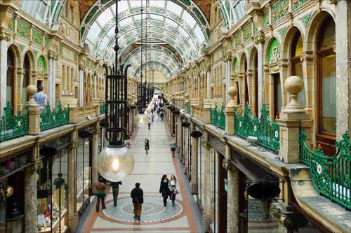 The Best Of Leeds: Poverty And Grandeur - Quillcards Blog
