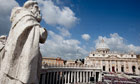 Pope Francis canonisation
