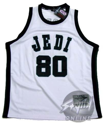 Jedi jersey