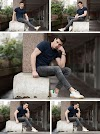 Birthday Photoshoot Ideas At Home For Men / 25 Birthday Photoshoot Ideas You Must Try Localgrapher : A guy poses easily when he leans against something.