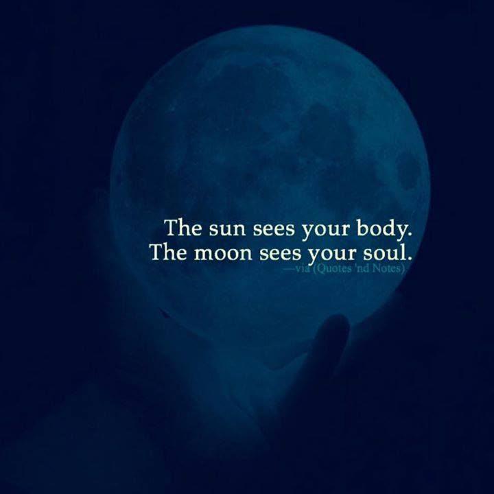 When The Moon Speaks Annanda Healing Place