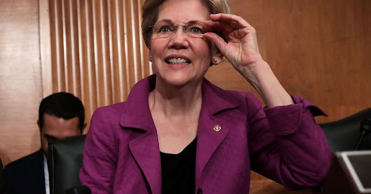 Elizabeth Warren has a great idea for making Tax Day less painful