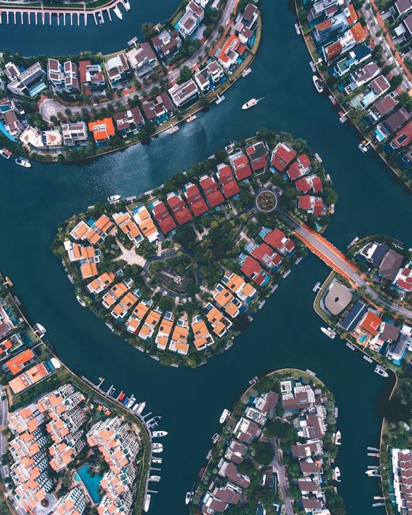 Perierga.gr-Εντυπωσιακές φωτογραφίες από την εξωτική Σιγκαπούρη