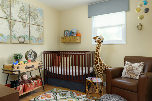World Traveler Nursery