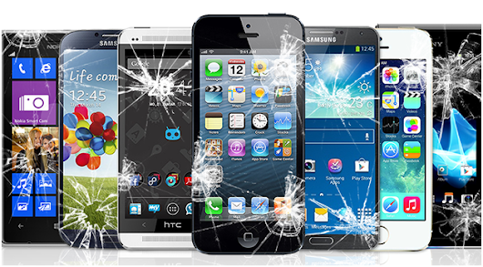 iPhone | Sony | Samsung Mobile Repair Services | Oxford Laptops Repairs