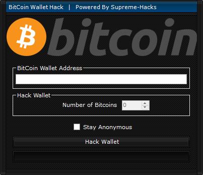 Can You Hack A Bitcoin Address | Bitcoin Free No Fees