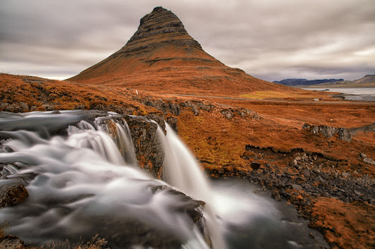 Iceland - Travels - Luca Donninelli -