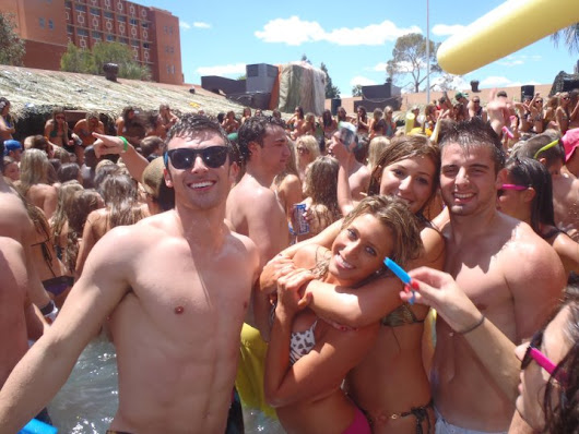 How To Get Over Post-Spring Break Blues | Official Guide to Spring Break