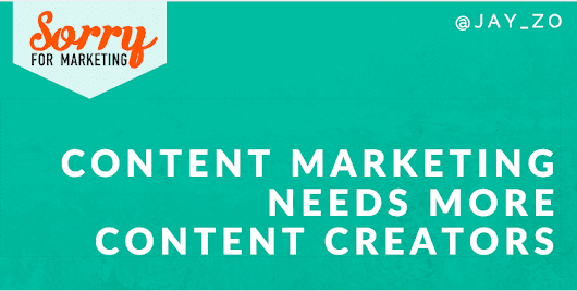 The Content Talent Crunch