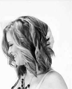 Nicole Blanchard