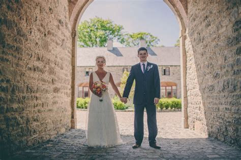 Filled with Love and Sunshine   Rebecca and Padraig's