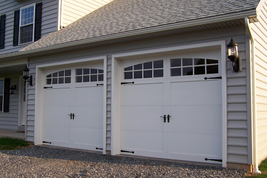 How You Can Ensure The Safety and Security of Your Garage?