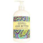 Zinnia Aloe Butter Shea Butter Lotion by Greenwich Bay Trading Co - 16 fl oz