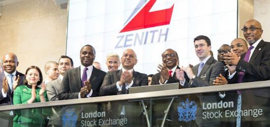 This is Why Zenith Bank Made More Profit in 2018 - Nigerian Stocks To Buy
