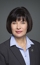 Photo - The Honourable Ginette Petitpas Taylor - Click to open the Member of Parliament profile