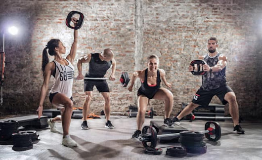 Applying High-Intensity Interval Training Principles to Marketing