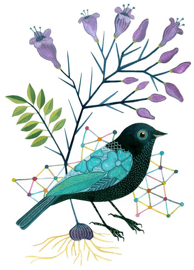 Geninne S Art Blog In Living Color