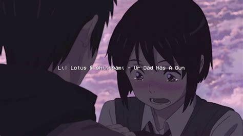 lil lotus ur dad   gun ft shinigami youtube