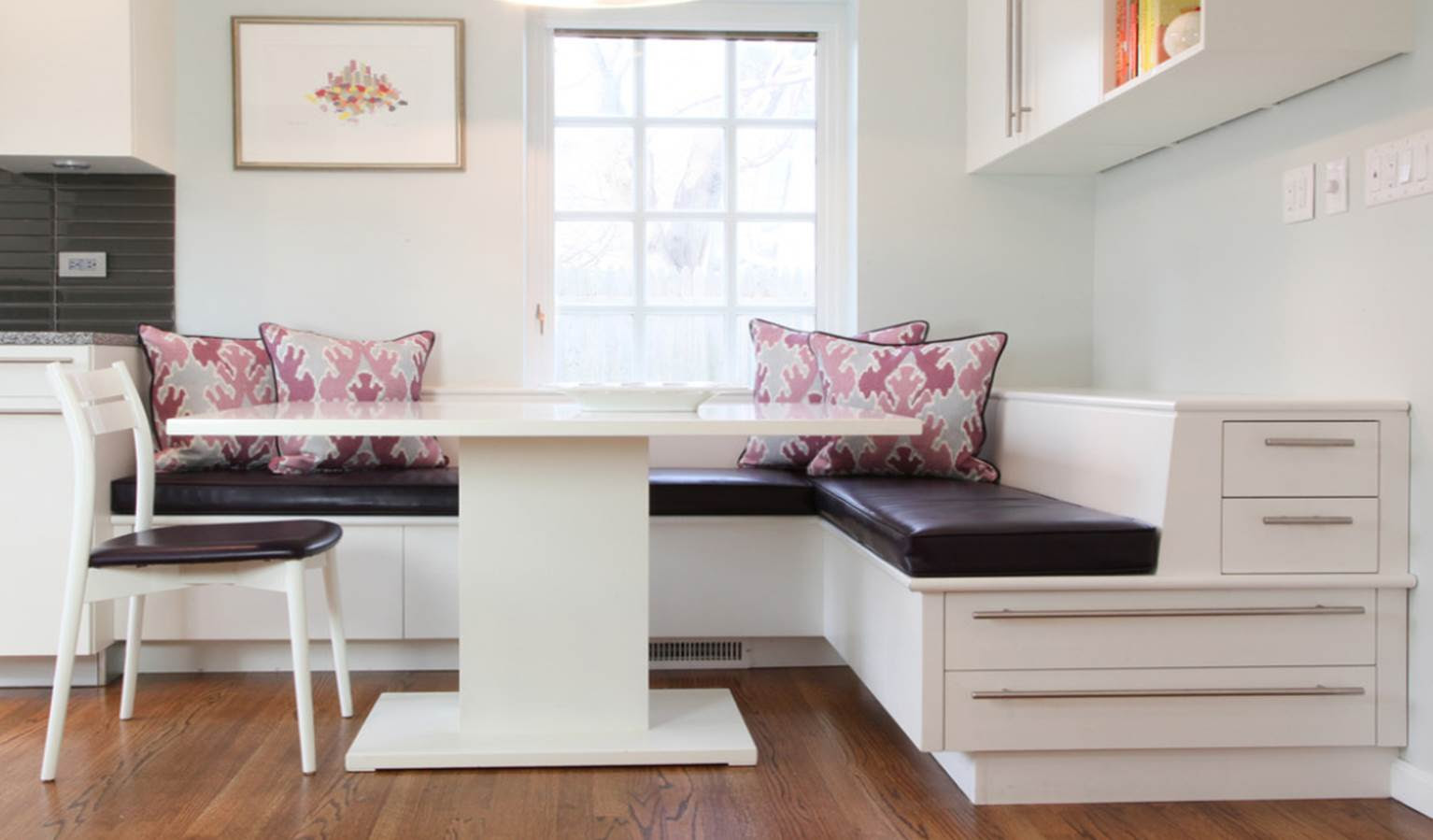 Space Saving Kitchen Tables