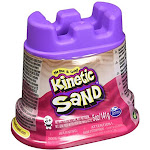 Kinetic Sand Single Container - Pink