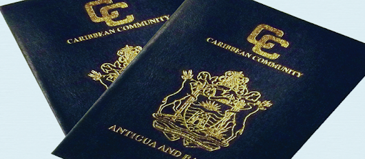 Antigua announces changes to CBI program with Limited time offer – Citizenship by Investment Journal