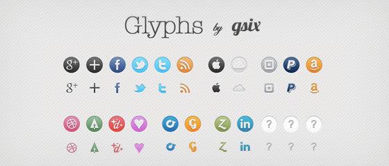 Twitterやfacebookなどのソーシャルメディア系無料アイコン最新版21個