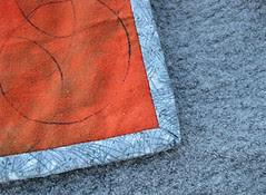 binding :: house wares :: lukkekant #4