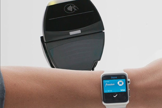 How wearables will shape the future of mobile payments