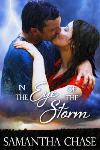 In the Eye of the Storm by Samantha Chase