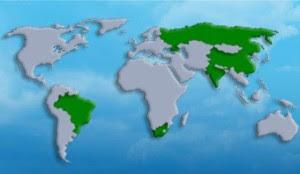 paesi Brics