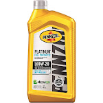 Pennzoil 0W-20 Platinum Synthetic