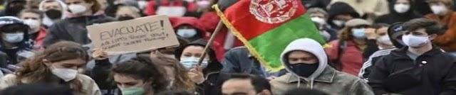 More Than 190 Afghan Nationals Arrested In Peshawar For Anti-Pak Slogans