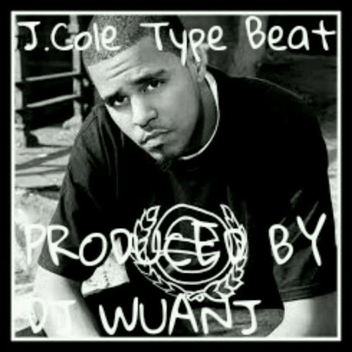 J.Cole Type Beat (Produced By DJ Wuan J) by DJ-WUAN-J