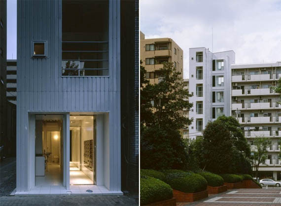 Compact Living in Tokyo | Japan Property Central
