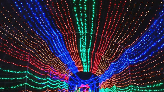 10 must-see Christmas lights displays in Houston |