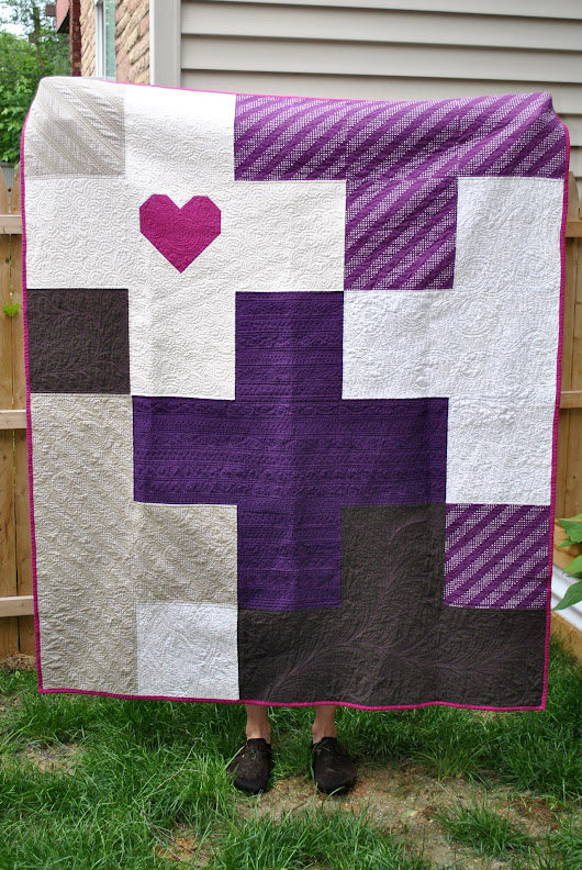 Smith Wedding Quilt